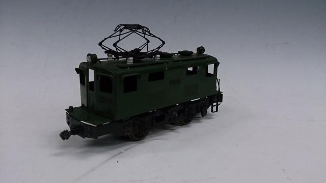 埼玉県狭山市にて鉄道模型をお譲りいただきました。