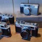 東京都杉並区のお客様からニコンのS2などの古いカメラや腕時計をお売り頂きました。