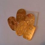 大泉学園店に純金の小判、アクセサリー等をお持込み頂きました。