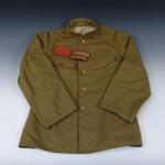 中野区本町にて旧日本陸軍の軍服や肩章など遺品買取りさせて頂きました。