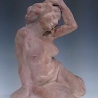裸婦 木内克