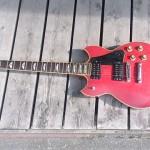 狭山店にヤマハのエレキギター(SG500)をお持込み頂きました。