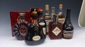 洋酒 ヘネシー レミーマルタン ルイ13世