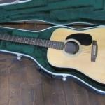 アコースティックギター Martin D28