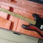 Fender プレシジョンベース