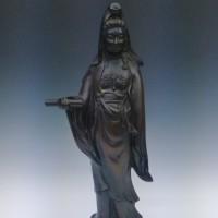 銅像 仏像