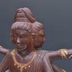 仏像 銅像 ブロンズ