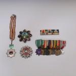 東京都千代田区のお客様より古い中華民国の勲章(文虎勲章)などをお買取りさせてきました。