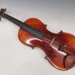 カールヘフナー 450 バイオリン
