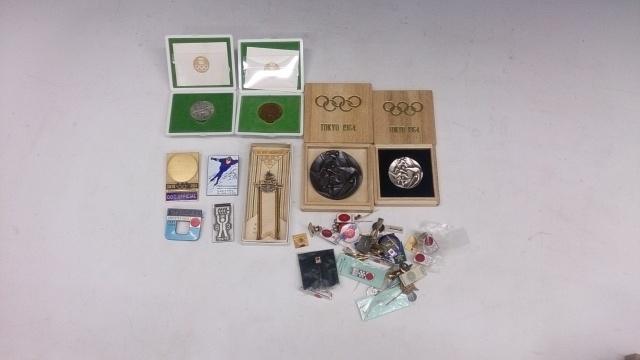 岡本太郎メダル オフィシャルバッチ