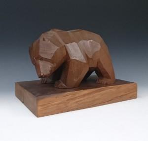 彫刻 北海道