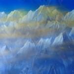 幡ヶ谷にて日本画(福王寺法林、塩出英雄)、油絵、贈答品などをご売却頂きました。