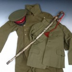 日本陸軍 軍服 サーベル