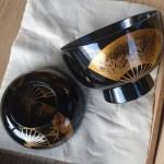 輪島塗 煮物椀 吸物椀 懐石椀