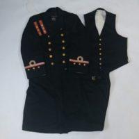 軍医科特務少尉通常礼装服