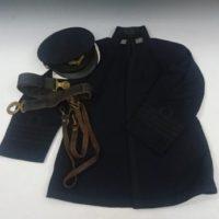 日本海軍 軍服 帽子 ベルト