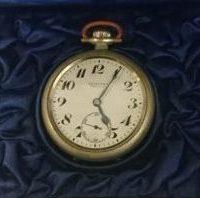 陸軍 SEIKOSHA 恩賜時計