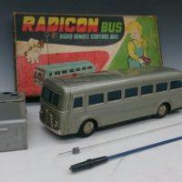 MASUDAYA RADICON BUS